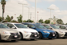 Used Car Values Are Declining — Are Fleet Owners Ready?