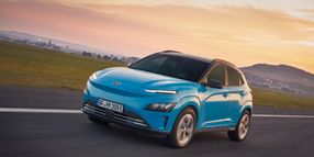 Virtuo Adds Hyundai Kona Electric to its Fleet