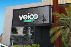 Veico Car Rental Relocates at Guadalajara Airport