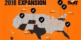 Sixt Expands to Denver International