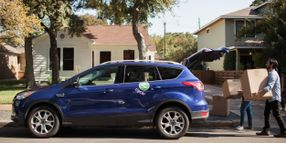 Zipcar, City of New York Launch Two Carsharing Programs