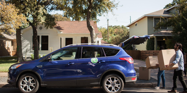Zipcarannounced a separate partnership with the New York City Housing Authoritythat will soon...