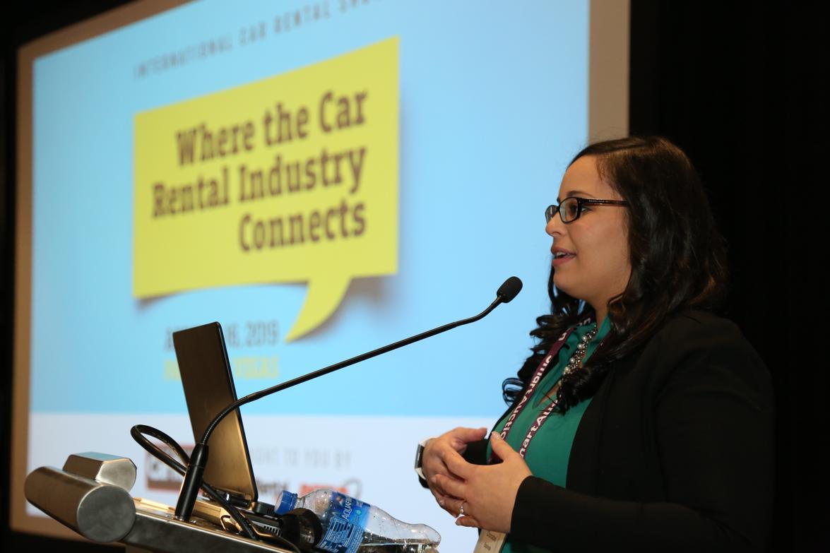 2019 International Car Rental Show Educational Sessions