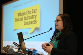 2019 International Car Rental Show Educational Sessions