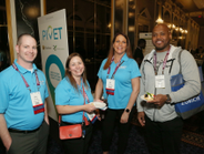 2019 International Car Rental Show Networking