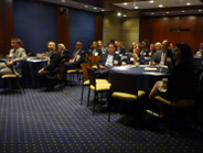The meetings on Tuesday consisted of ACRA's annual membership meeting, a board of directors...