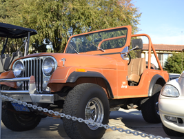 Garage 77 procures its vehicles through myriad ways, such as auctions, Craigslist, and...