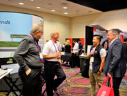 2018 International Car Rental Show Exhibit Hall