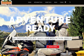 Video: Ecuador Freedom Bike Rentals