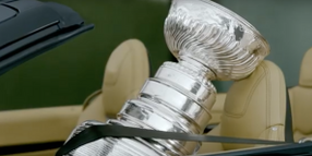 Enterprise, NHL Release Stanley Cup Ad