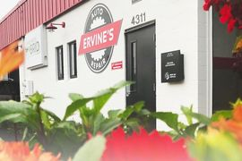 Ervine's Auto Repair & Grand Rapids Hybrid -- A Profoundly Progressive Operation