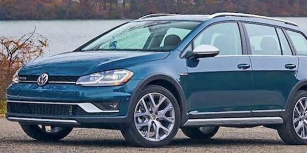 VW Wheel Bearing Recall