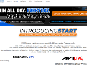 The Group Training Academy Adds New Free Streaming Training