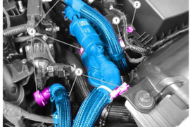 Ford Notes EcoBoost Manifold May Leak
