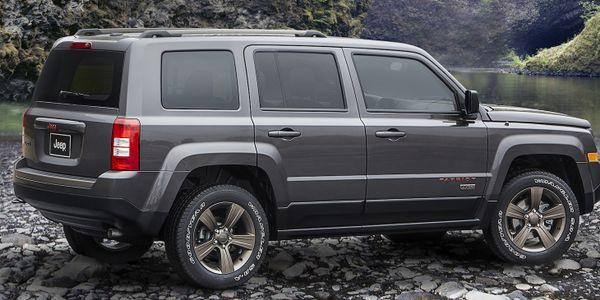 Jeep Transmission Range Sensor Needs Replaced
