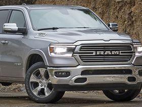 Chrysler Recalls Ram 1500 Trucks Due to Gear Issue