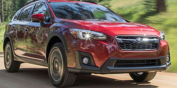 Subaru Recalls Vehicles Due to PCV Failure