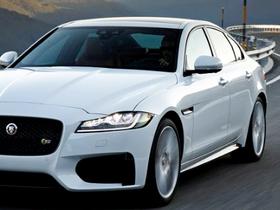 Jaguar Vehicles Need Identification for DPF