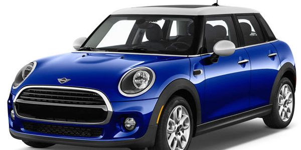 BMW Recalls Some Mini Cooper Countryman Vehicles