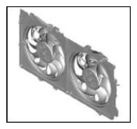 A new cooling fan assembly is now available with modified software. -