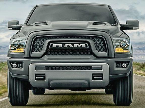 Chrysler Recalls Ram Trucks Due to Software Issue