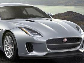 Jaguars are Recalled Due to Crankshaft Bolt