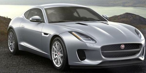 Jaguars are Recalled Due to Crankshaft Bolt