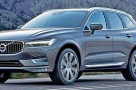 Shocking: Volvo is Recalling Some Hybrid Vehicles