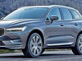 Shocking: Volvo is Recalling Some Hybrid Vehicles