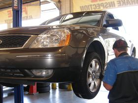 Free Webinar Will Focus on Tire Repair