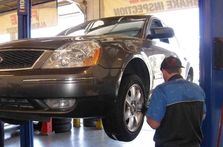 The Tire Industry Association's fifth week of freewebinars will focus ontire repair. -