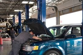 20% of Households Are Putting Off Vehicle Maintenance