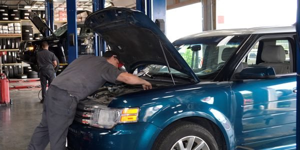 Twenty percent of households have delayed maintenance on their vehicles.