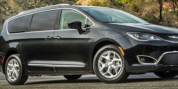 Chrysler Pacifica Pops P Codes