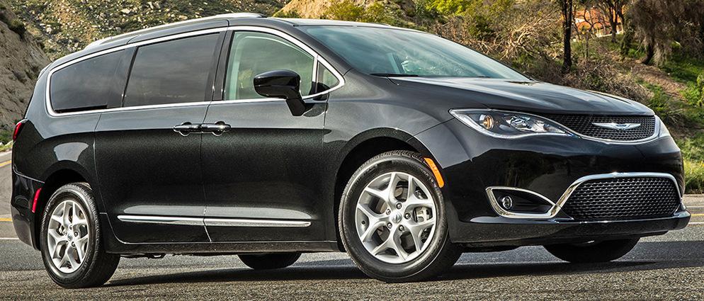 Chrysler Pacifica Pops P Codes