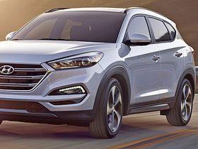Hyundai Is Recalling Tucson and Santa Fe Vehicles