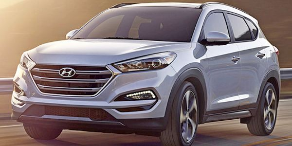 Hyundai Is Recalling Tucson and Santa Fe Vehicles