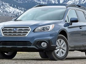 Subaru Legacy and Outback Vehicles May Leak Oil