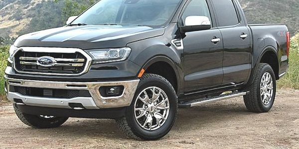 Ford Ranger Needs an Update