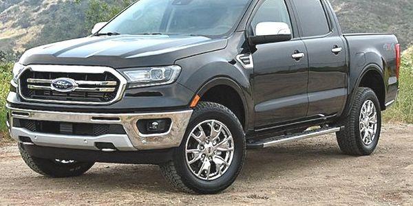 Ford Ranger Needs an Update
