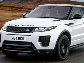 Jaguar Land Rover Announces TPMS Recall