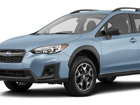 Subaru Recalls Impreza and Crosstrek