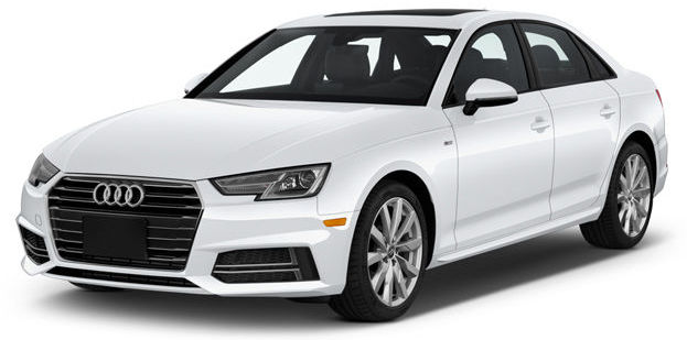 Audi Offers AWD Software Update