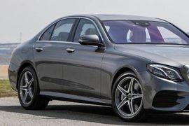 Mercedes-Benz Recalls Steering Racks