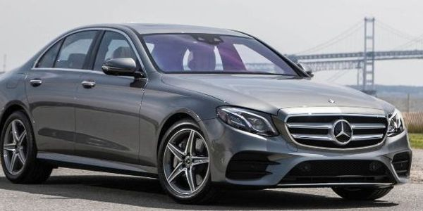 Mercedes-Benz Recalls Steering Racks