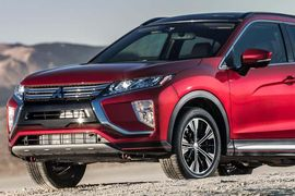 Mitsubishi Recalls Auto Braking Software