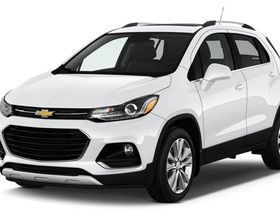 Chevrolet Recalls Trax Vehicles Due to Bad Weld