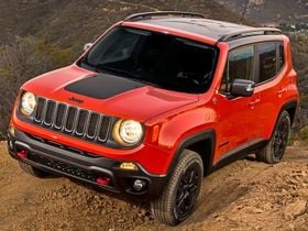 Jeep's Pressure Sensor Reading is Wrong