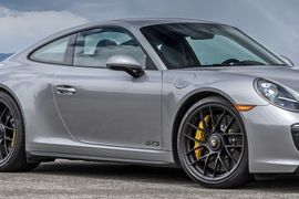 Porsche 911 Carrera May be Too Hot