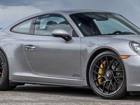Porsche 911 Carrera May be Too Hot